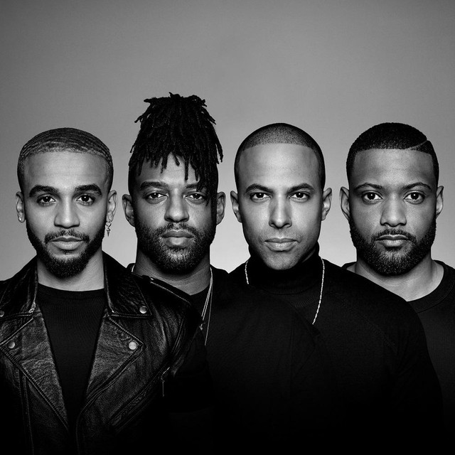 JLS tickets and 2020 tour dates