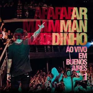 Armandinho Ao Vivo Em Buenos Aires Vol.1 - Armandinho