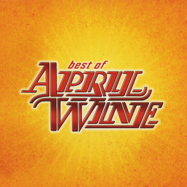 how to play i like to rock by april wine