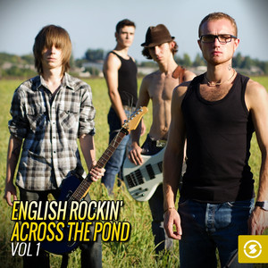 English Rockin' Across the Pond, Vol. 1 - The Fortunes