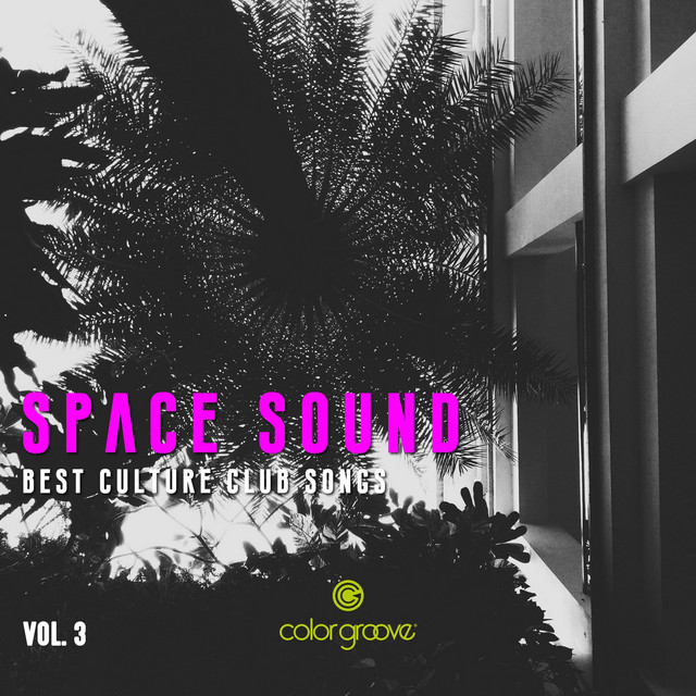 Space Sound, Vol  3 (Best Culture Club Songs) by Various Artists on