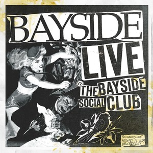 Live At The Bayside Social Club Albumcover