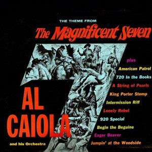 Al Caiola Begin the Beguine cover