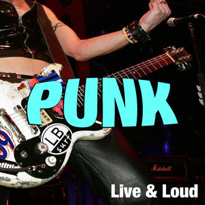 Punk Live And Loud