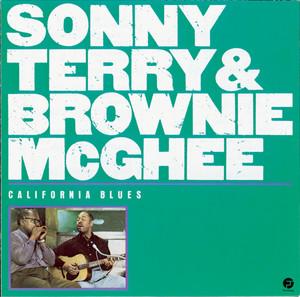 California Blues album