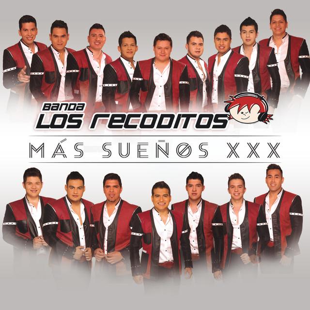 Más Sueños XXX Albumcover
