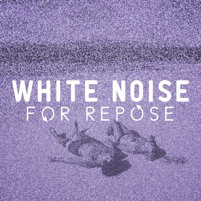 White Noise for Repose Albumcover