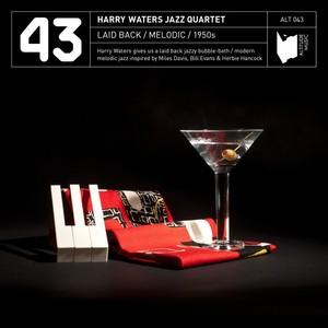 Harry Waters Jazz Quartet