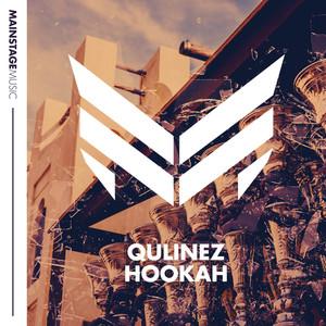Copertina di Qulinez - Hookah