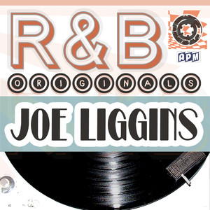 Joe Liggins Sweet and Lovely cover