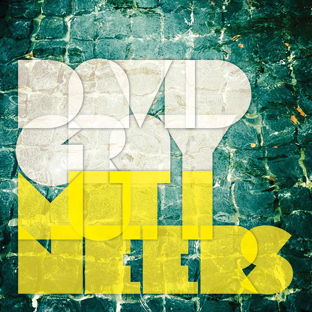 David Gray Mutineers (2015 Edition) album cover