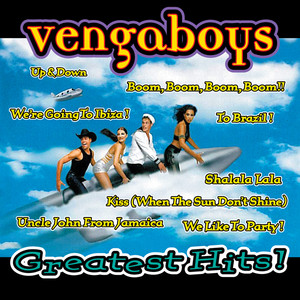 Greatest Hits! Albümü