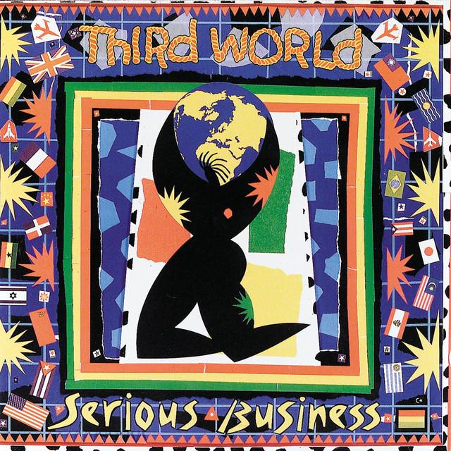 Reggae Ambassador cover