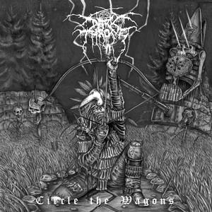 Circle The Wagons Albümü