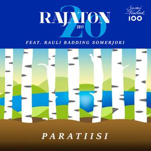 Paratiisi - Rauli Badding Somerjoki