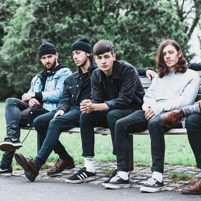 Boston Manor tickets and 2018 tour dates