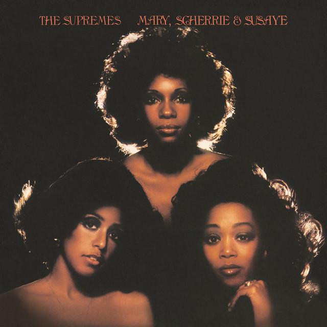 Mary, Scherrie & Susaye