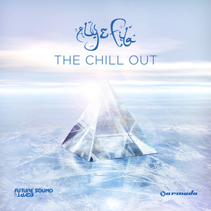 The Chill Out Albumcover