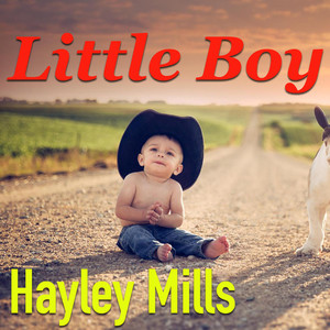 Little Boy album