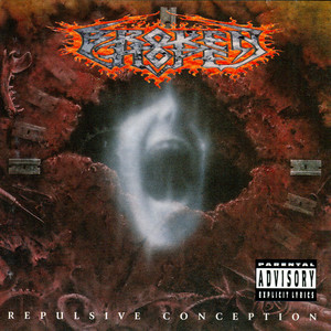 Repulsive Conception album
