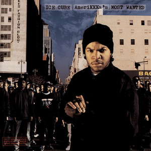 AmeriKKKa's Most Wanted Albumcover