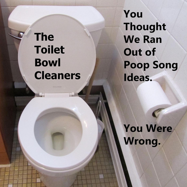 By The Toilet Bowl Cleaners