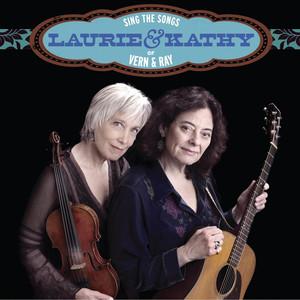 Laurie & Kathy Sing Songs of Vern & Ray album