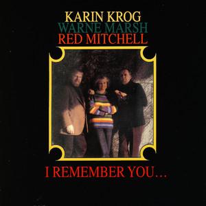 I Remember You... album