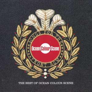 Songs For The Front Row - The Best Of Ocean Colour Scene Albümü