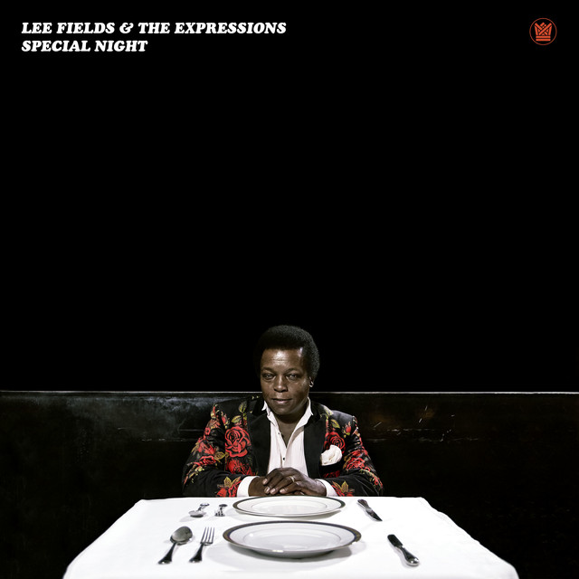 Album cover for Special Night by Lee Fields & The Expressions