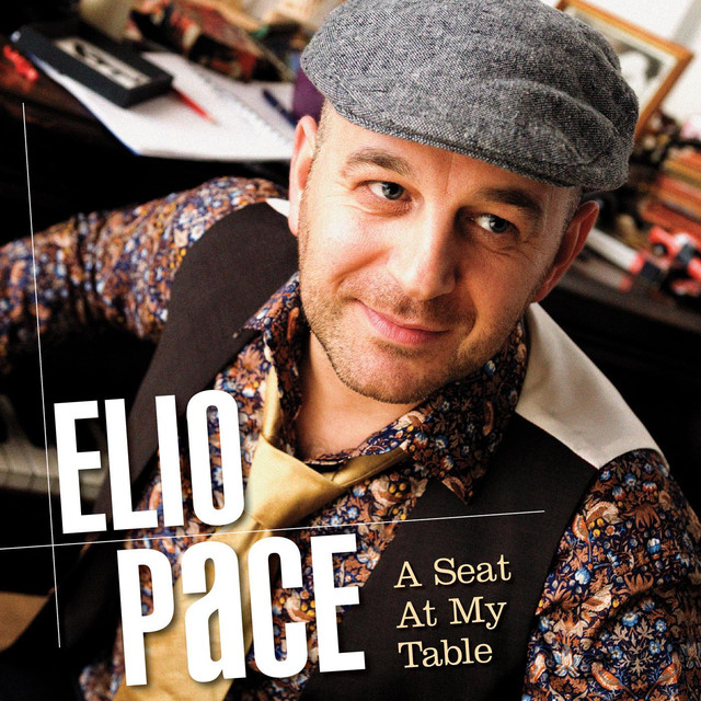 Elio Pace tickets and 2018 tour dates
