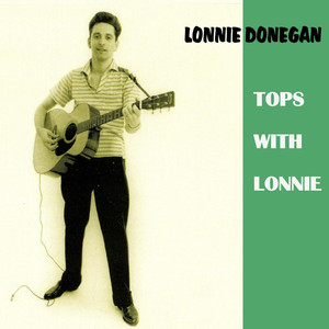 Tops With Lonnie album
