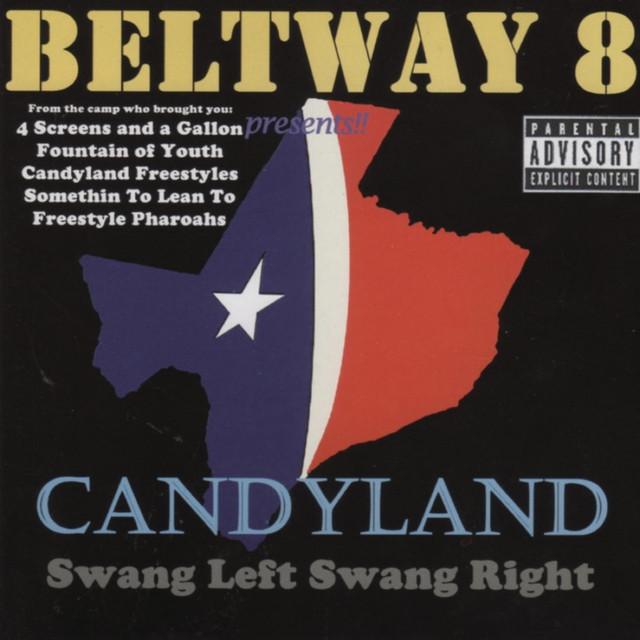 Beltway 8