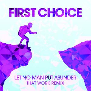 Let No Man Put Asunder album