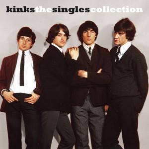 The Singles Collection album