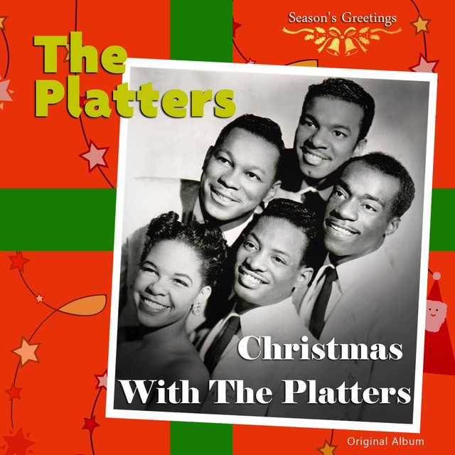 more by the platters - Who Wrote The Song White Christmas