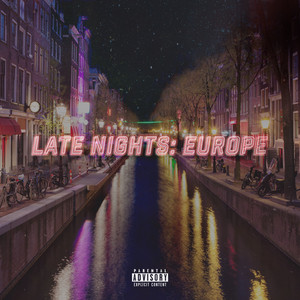 Late Nights: Europe Albümü