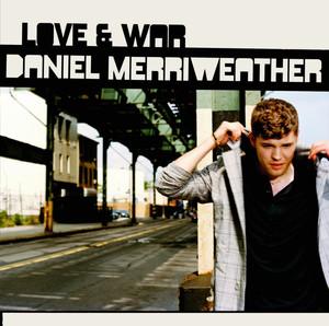 Daniel Merriweather Change cover