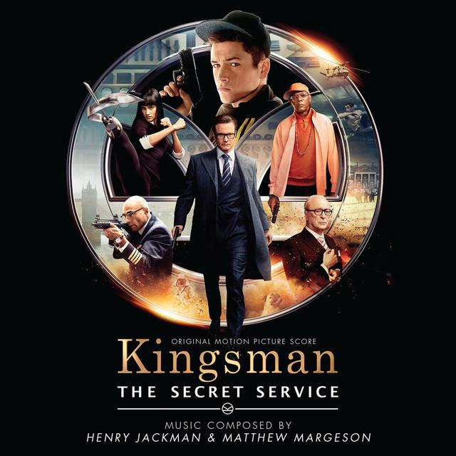 Kingsman - The Secret Service (Original Motion Picture Soundtrack)