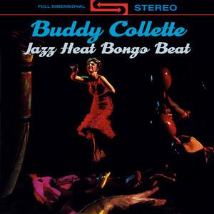 Jazz Heat Bongo Beat album