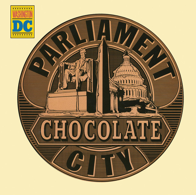 Chocolate City (Expanded Edition)