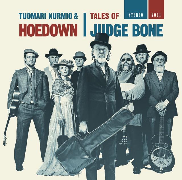 Tales of Judge Bone
