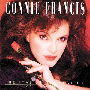Connie Francis Time Alone Will Tell (Non Pensare a Me) cover