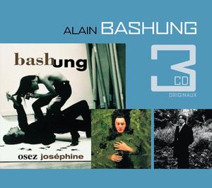 A Bashung- L'imprudence / Fantaisie Militaire / Osez Josephine - Alain Bashung