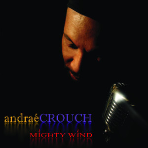 Andraé Crouch, Karen Clark Sheard Jesus Is Lord cover