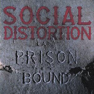 Prison Bound album