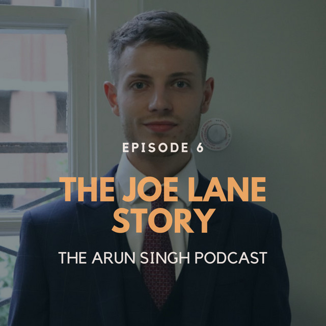 Age Nothing But A Number W Joe Lane Episode 6 Arun Singh Podcast On Spotify He participated in tournaments of such promotions as: open spotify com