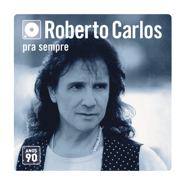 Box Roberto Carlos Anos 90