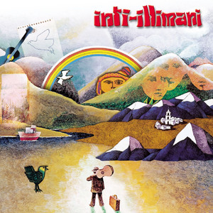 The Best Of - Inti Illimani