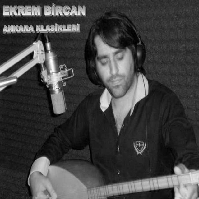 Ekrem Bircan